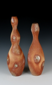 Soda-fired stoneware